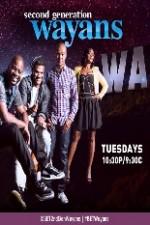 Second Generation Wayans: Season 1