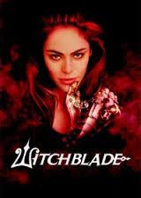 Witchblade: Season 2