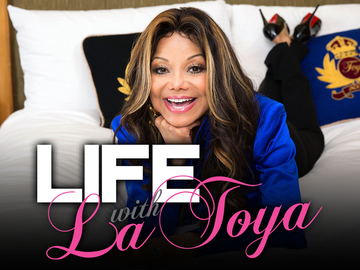 Life With La Toya: Season 2
