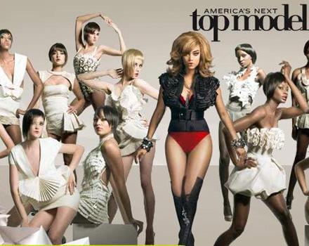 America's Next Top Model: Season 3