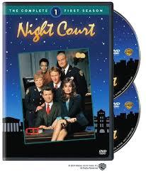 Night Court: Season 1