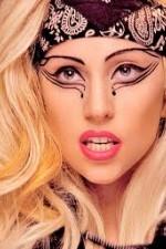 Lady Gaga Inside The Outside