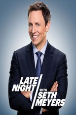 Late Night With Seth Meyers: Season 1