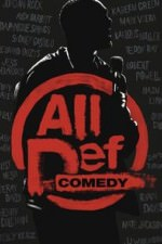 All Def Comedy: Season 1