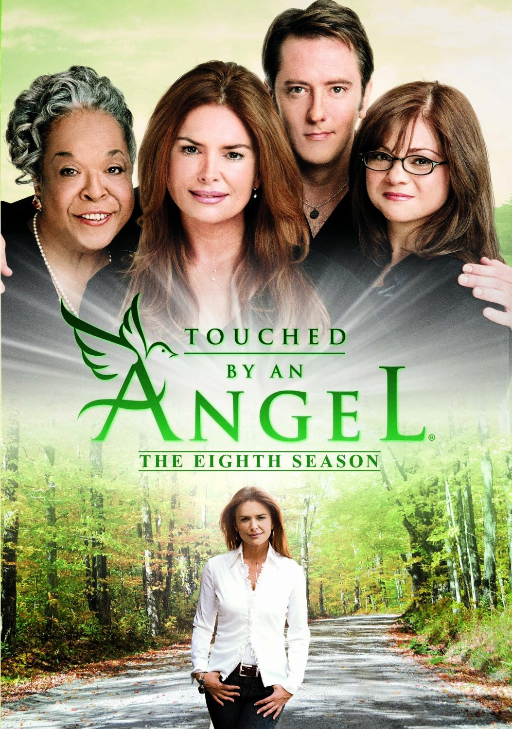 Touched By An Angel: Season 8