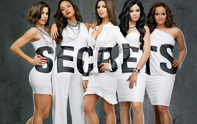 Devious Maids: Season 2