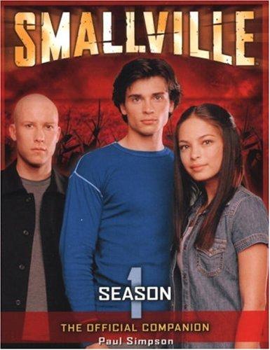 Smallville: Season 1