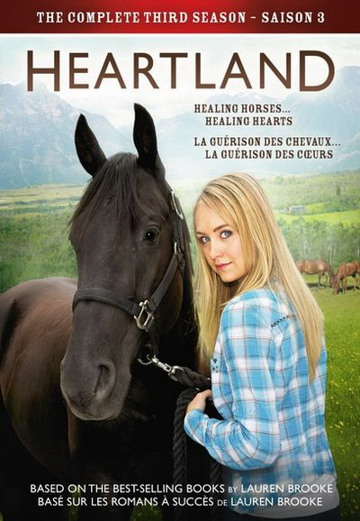 Heartland (ca): Season 3