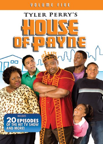 House Of Payne: Season 5