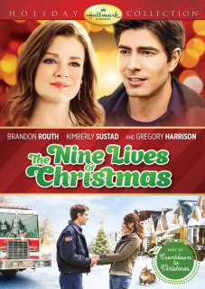 The Nine Lives Of Christmas 2014