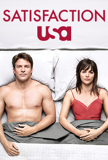 Satisfaction (us): Season 1