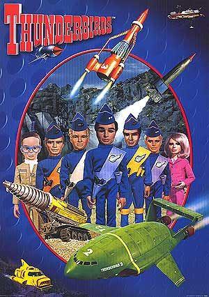 Thunderbirds: Season 2