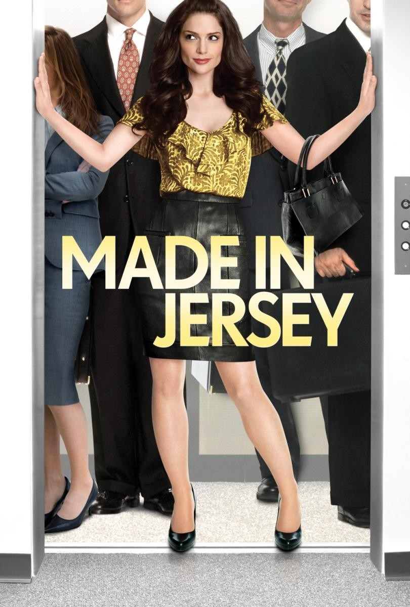 Made In Jersey: Season 1