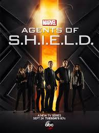 Agents Of S.h.i.e.l.d.: Season 1
