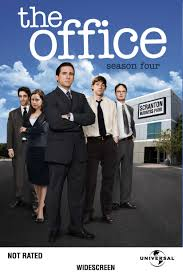 The Office: Season 4