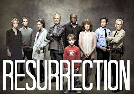 Resurrection (us): Season 1