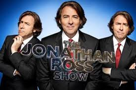 The Jonathan Ross Show: Season 3