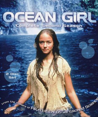 Ocean Girl: Season 2