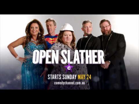 Open Slather: Season 1