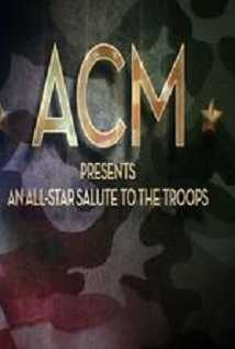 Acm Presents An All-star Tribute To The Troops 2014