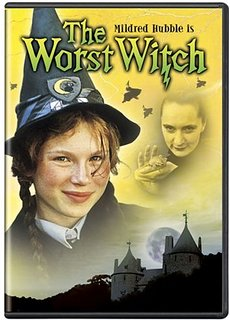 The Worst Witch: Season 1