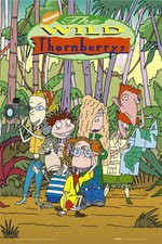 The Wild Thornberrys: Season 3
