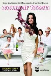 Cougar Town: Season 6