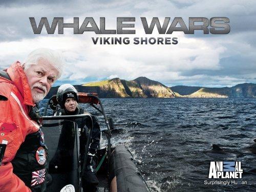Whale Wars: Viking Shores: Season 1