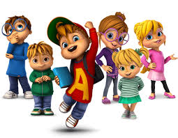 Alvinnn!!! And The Chipmunks: Season 1
