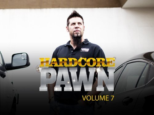 Hardcore Pawn: Season 7