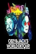 Ozzy & Jack's World Detour: Season 1