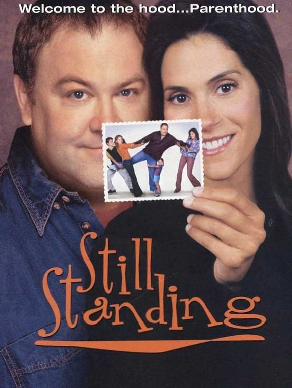 Still Standing: Season 1