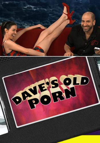 Dave's Old Porn: Season 2
