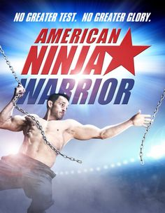 American Ninja Warrior: Season 1