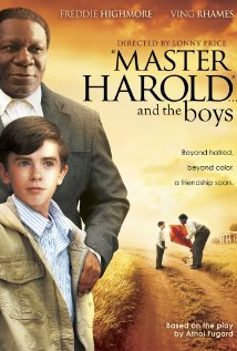 'master Harold' ... And The Boys
