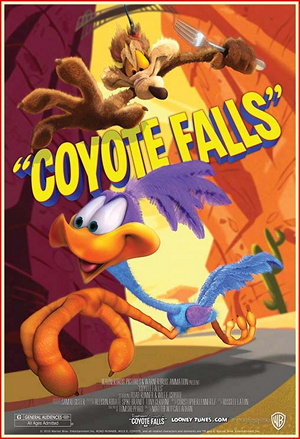 Coyote Falls