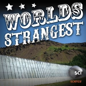 World's Strangest: Season 1