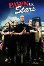 Pawn Stars Uk: Season 1