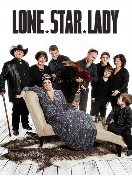Lone Star Lady: Season 1