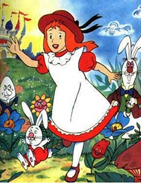 Alice In Wonderland (dub)