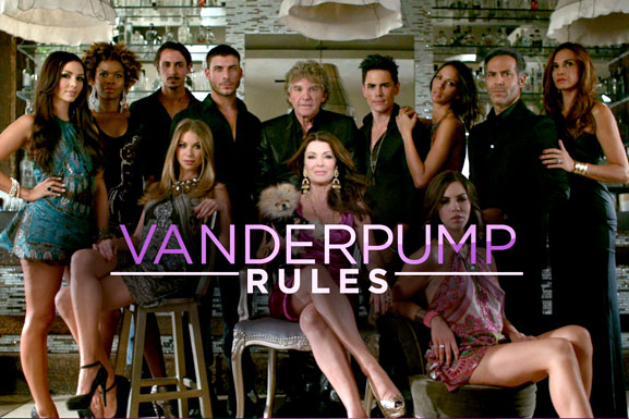 Vanderpump Rules: Season 3