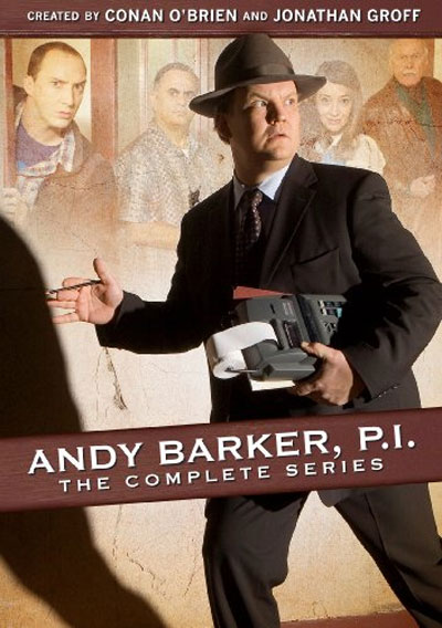 Andy Barker, P.i.: Season 1
