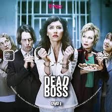 Dead Boss: Season 1