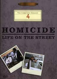 Homicide: Life On The Street: Season 4