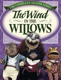 The Wind In The Willows: Season 5