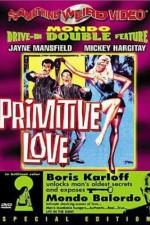L'amore Primitivo