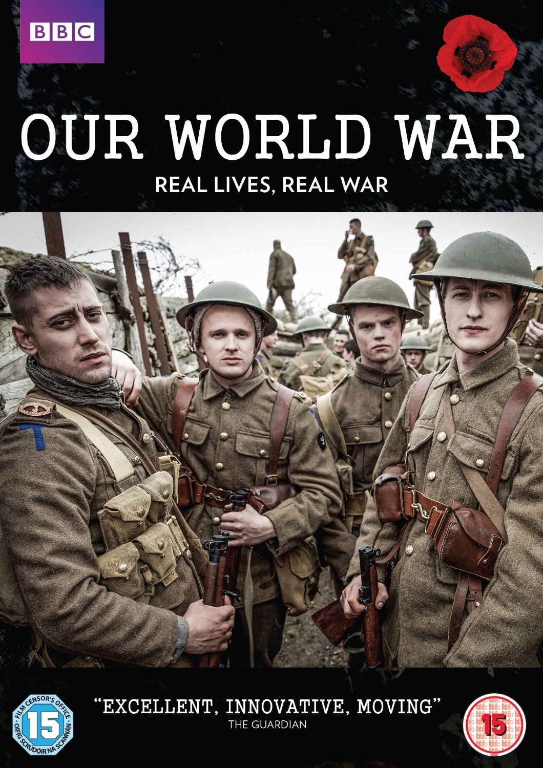 Our World War: Season 1