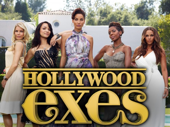 Hollywood Exes: Season 3