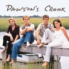 Dawson's Creek: Season 4