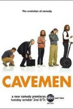Cavemen: Season 1
